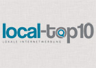 Local Top 10 Logo